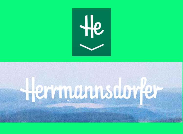 Logo Hermannsdorfer