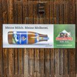 Unsere Demeter Milch für Berchtesgadener Land